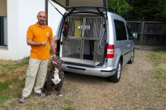 trasporto-cane