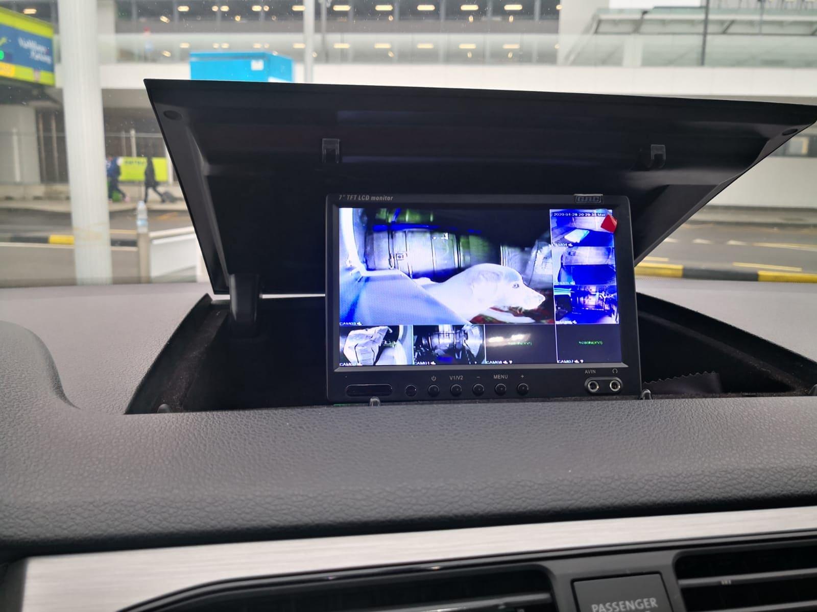 monitor-furgone